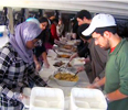 Bridging Muslim-Jewish understanding through sharing