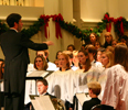 Tis the season for music at Emory