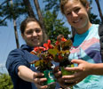 Earth Day sprouts into month-long celebration at Emory