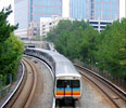 Help build a rail line to Emory with your vote