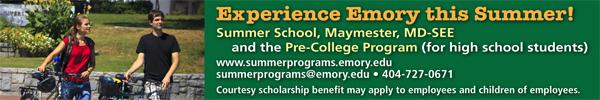 Pre-College Program