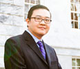 Tan Minh Tran: Motivated by a memory