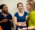 Rollins partnership pairs Emory students and real-world classrooms