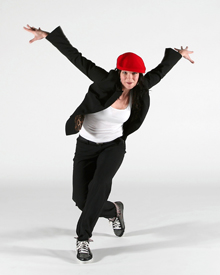 Dancer Explores Women In Hip Hop