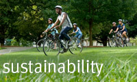Sustainability at Emory